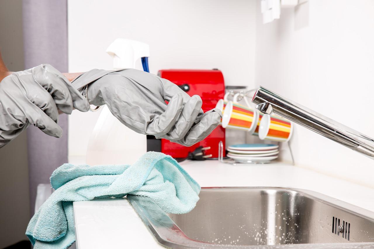 La matière à choisir pour votre évier de cuisine